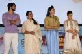 Gautham Karthik, Viji, Regina Cassandra, Varalaxmi Sarathkumar @ Mr Chandramouli Audio Launch Stills