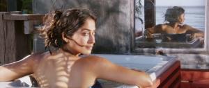 Actress Regina Cassandra in Mr Chandramouli Hot Beach Song Images HD