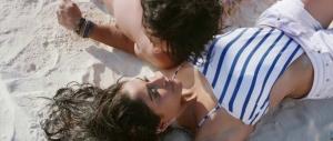 Actress  Regina Cassandra Mr Chandramouli Hot Beach Song Images HD