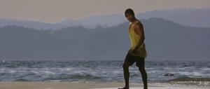 Gautham Karthik Mr Chandramouli Beach Song Images HD