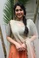 Regina Cassandra @ Mr Chandramouli Movie Pooja Stills