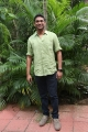 Music Director Sam CS @ Mr Chandramouli Movie Pooja Stills