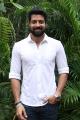 Actor Santhosh Prathap @ Mr Chandramouli Movie Pooja Stills