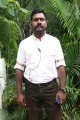 Cinematographer Richard M Nathan @ Mr Chandramouli Movie Pooja Stills
