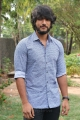 Actor Gautham Karthik @ Mr Chandramouli Movie Press Meet Photos