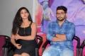Pavani, Homanand @ Mr Homanand Movie Audio Launch Stills