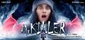 Actress Krisha Kurup in Mr Killer Movie Posters