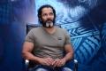 Mr KK Movie Actor Chiyaan Vikram Interview Photos