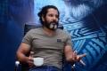 Mr KK Movie Hero Chiyaan Vikram Interview Photos