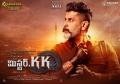 Hero Vikram in Mr KK Movie Release Date July 19th Posters