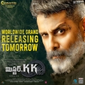 Vikram Mr KK Movie Release Posters