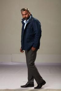 Actor Vikas Shrivatsav in Mr KK Movie Stills HD