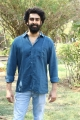 Narayan Lucky @ Mr Local Movie Press Meet Stills