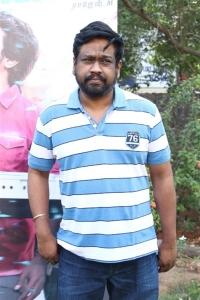 Director M Rajesh @ Mr Local Movie Press Meet Stills