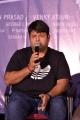 Music Director Thaman @ Mr Majnu Movie Success Meet Stills