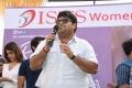 S Thaman @ Mr Majnu Movie Team @ ISTS Women's Engineering College Photos