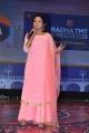 Anchor Suma @ Mr Majnu Pre Release Event Stills
