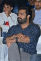 Actor Jr NTR @ Mr Majnu Pre Release Event Stills