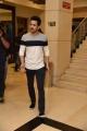 Actor Akhil Akkineni @ Mr Majnu Movie Press Meet at Vijayawada