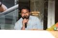 Mr Majnu Press Meet at Vijayawada Photos