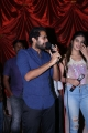 Director Venky Atluri @ Mr Majnu Team Theatre Coverage in Hyderabad