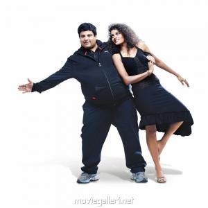 Krishnudu, Sonia Deepti in Mr Manmadha Movie Latest Stills