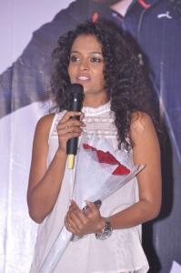 Actress Sonia Deepti at Mr.Manmadha Movie Audio Release Function Photos