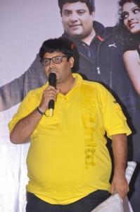 Krishnadu at Mr.Manmadha Movie Audio Release Function Photos