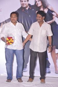 Vamsi at Mr.Manmadha Movie Audio Release Function Photos