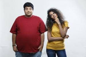 Krishnudu, Sonia Deepti in Mr Manmadha New Stills