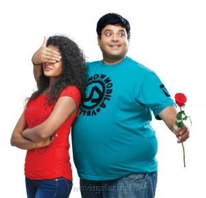 Sonia Deepti, Krishnudu in Mr Manmadha Movie New Photos