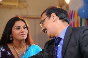 Mr Manmadha Telugu Movie Stills