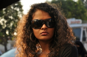 Actress Sonia Deepti in Mr Manmadha Telugu Movie Stills