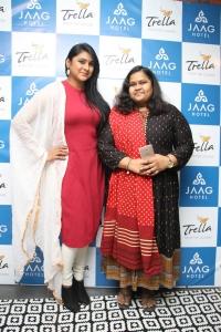 Puvisha Manoharan @ Mr & Miss Trella's Photogenic Fashion Show Stills