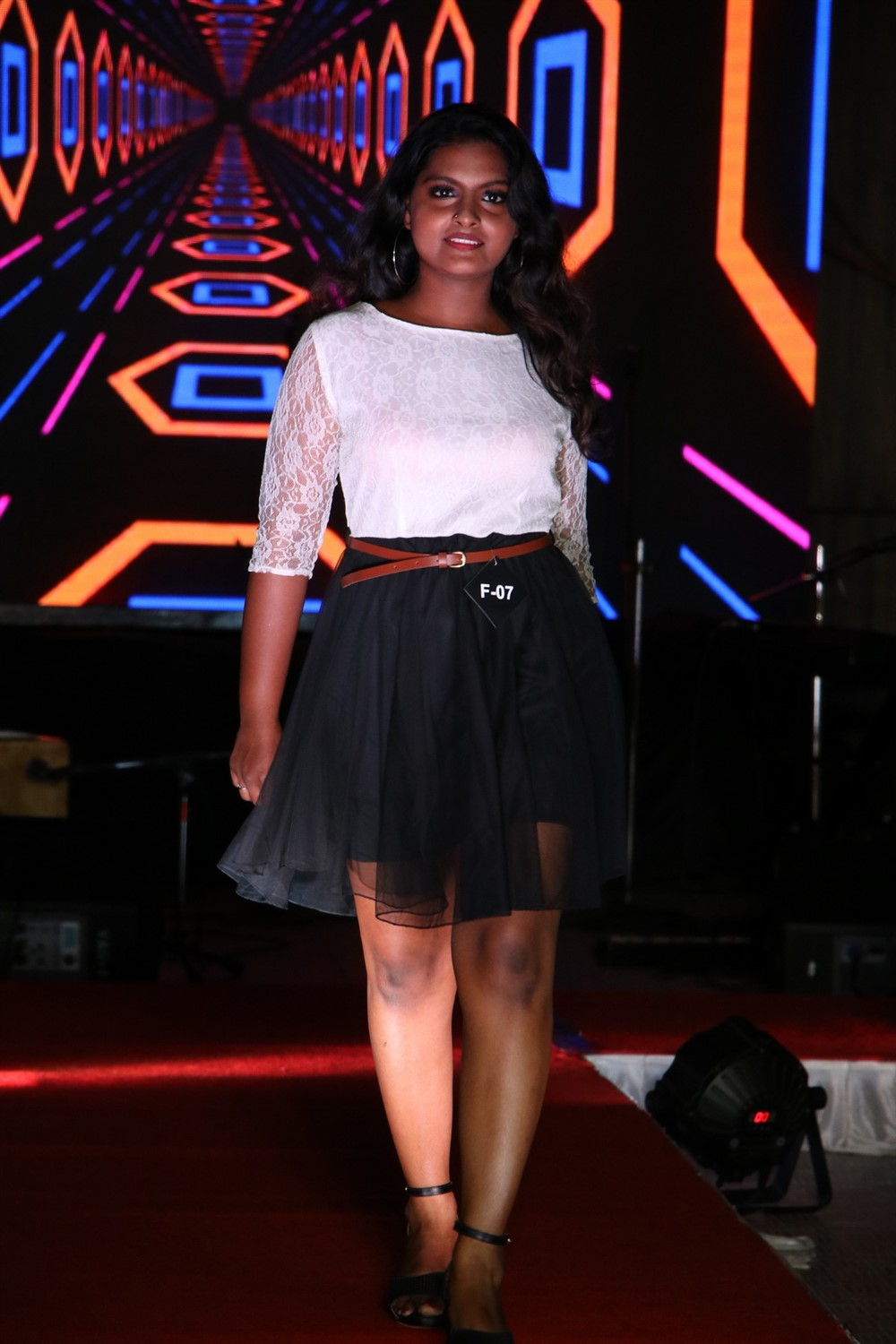 Mr & Miss Trella's Photogenic Fashion Show Stills