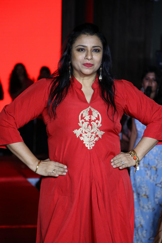 Priyadarshini Rajkumar @ Mr & Miss Trella's Photogenic Fashion Show Stills