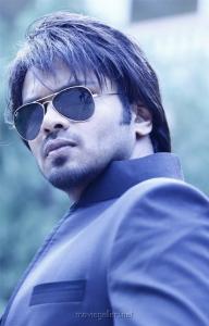 Manchu Manoj @ Mr Nokia Movie New Stills