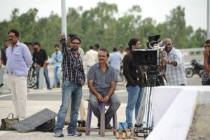 Mr.Nokia Telugu Movie Working Gallery