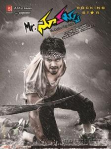 Mr.Nookaiah Movie Posters