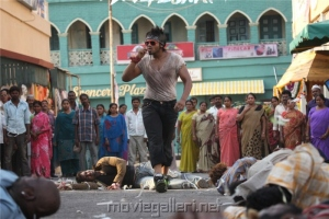 Manoj Manchu in Mr Nookayya Movie Stills