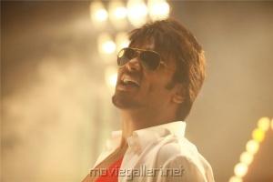 Manchu Manoj Kumar in Mr Nookayya Movie Stills