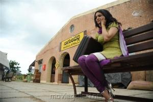 Kriti Kharbanda in Mr Nookayya Movie Stills