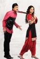Sunil, Isha Chawla in Mr Pellikoduku Movie New Stills