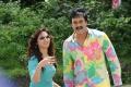 Isha Chawla, Sunil in Mr.Pellikoduku Movie Stills