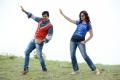 Sunil, Isha Chawla in Mr.Pellikoduku Telugu Movie Photos