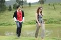 Sunil, Isha Chawla in Mr.Pellikoduku Telugu Movie Stills