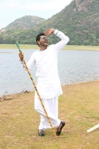 Actor Prabhu Deva in Mr Premikudu Movie Stills HD