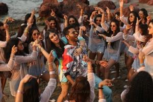 Adah Sharma, Prabhu Deva in Mr Premikudu Movie Stills HD