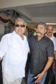 Radha Ravi, Vijayakumar at MR Radha 33rd Death Anniversary Photos