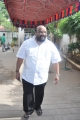 Santhana Bharathi at MR Radha 33rd Death Anniversary Photos